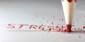 read about Why You Don't Want to be Stressed