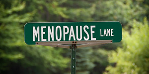 Menstruation through Menopause
