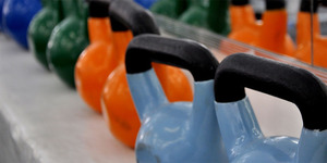 read about Kettlebells: How to Build Muscle Right at Home