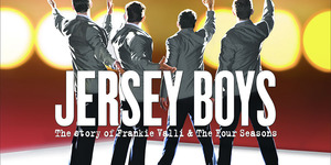 "read about Movie Review: ""Jersey Boys"""