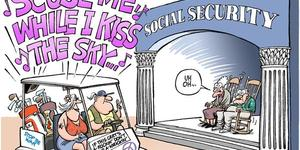 read about  Social Security Benefits Made Easy - Part 2