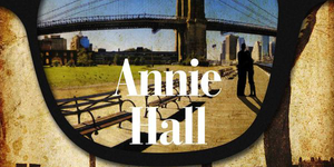 read about Annie Hall Goes to Middle School