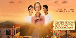 "read about Movie Review: ""The Hundred-Foot Journey"""