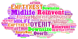read about My Midlife Word Cloud