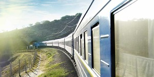 read about Discover AMTRAK Train Travel