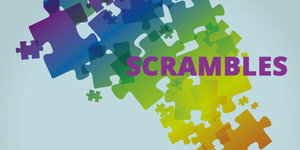 read about Cranium Crunches: Scrambles
