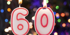 read about Sixty Reasons 60 is Not the New 40