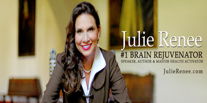 read about Julie Renee Doering: Discover the Keys to Regenerate Your Cells