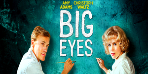 "read about Movie Review: ""Big Eyes"""