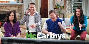 read about What to Watch -- The McCarthys