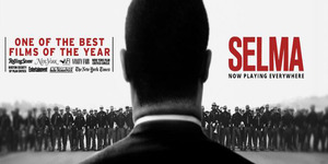 "read about Movie Review: ""Selma"""