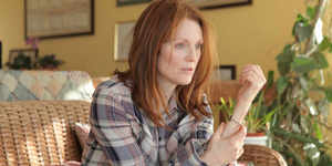 "read about Movie Review:  ""Still Alice"" by Lois Alter Mark"