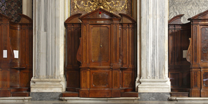read about The Treasure of Confession