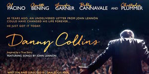 "read about Movie Review: ""Danny Collins"""