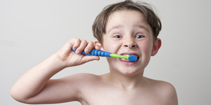 read about Smile! Grandparents Make a Difference in Dental Care