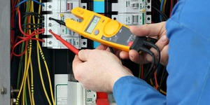 read about 4 Common Types of Electrician Services