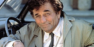 read about Peter Falk, Rod Serling And A Nice Feel-Good Movie