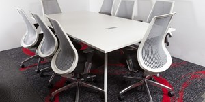 read about The Uses of a Boardroom Table