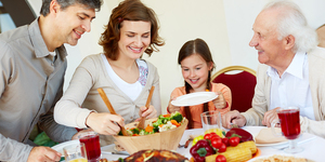 read about Holidays Open Door for Life Care Conversations with Parents