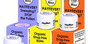 Read Treatment of Hay Fever Using Essential Oils