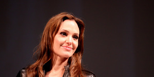 read about What Angelina Jolie Has to Say About Early Menopause