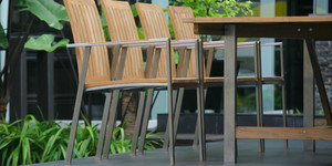 read about How To Pick Exceptional Timber Outdoor Furniture