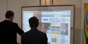 read about Interactive Whiteboards Smelling Technology Advancements