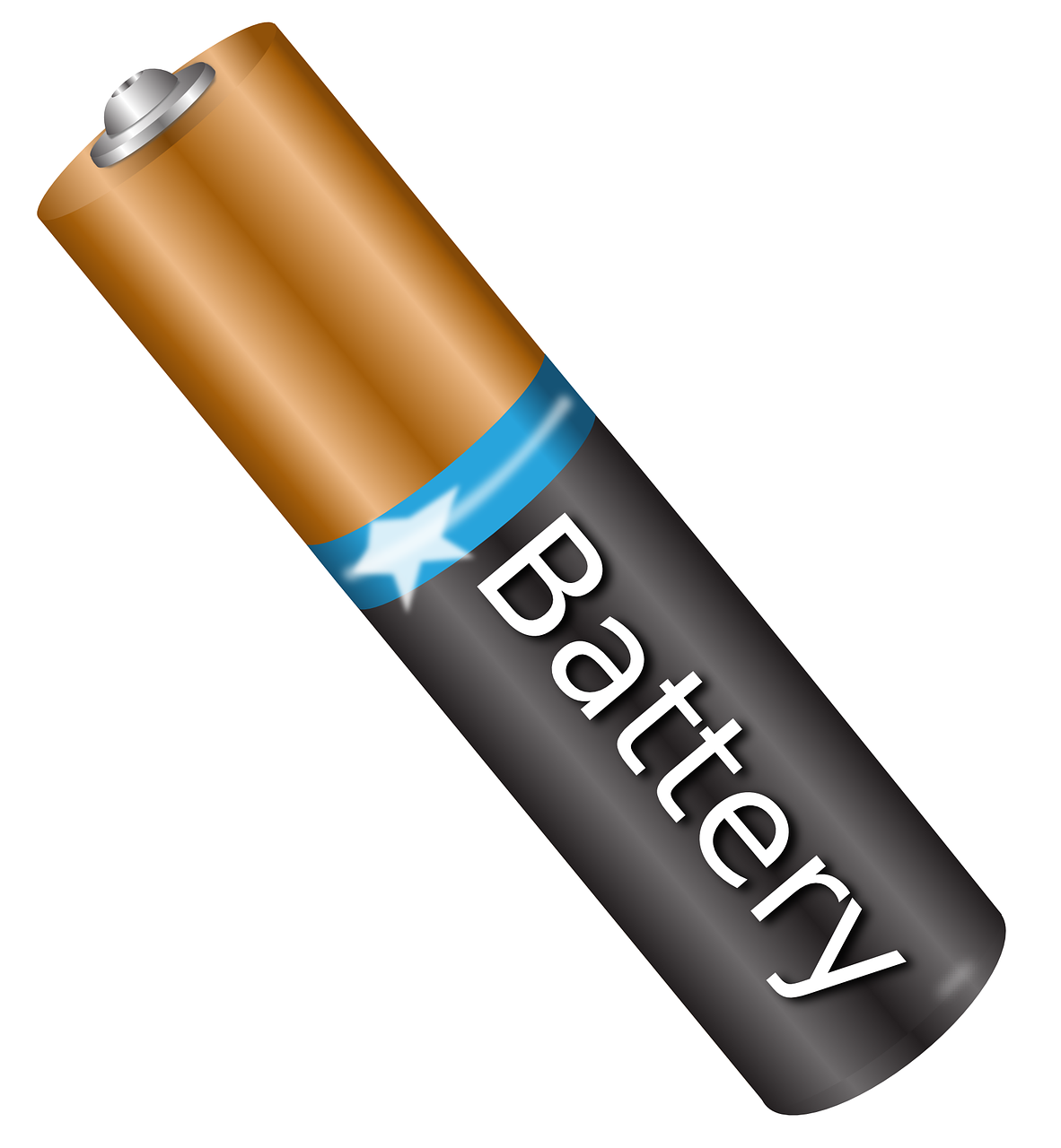 facts about batteries Battery facts & myths faq #1 tip - my new battery doesn't indicate full charge new batteries will not reach their full capacity until they have gone through 3-4 complete charge/discharge cycles.