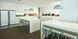 read about Office Fitouts Melbourne Company