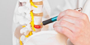 read about THE DIFFERENT CAUSES OF HERNIATED DISC | PAIN MANAGEMENT GREENVILLE