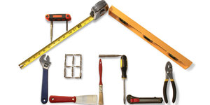 read about 4 DIY Home Repairs for Beginners and How Much You'll Save