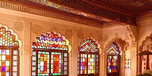 read about Interesting Facts about Stained Glass Windows