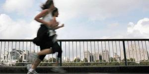 read about The hidden health risks of jogging