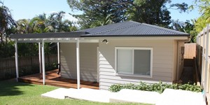read about 5 Things to Look for in Transportable Granny Flats for Sale