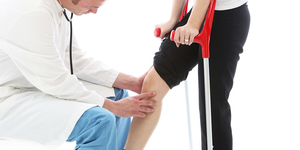 read about Recovery & Rehabilitation Following Knee Replacement Surgery