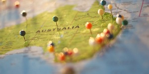 read about 5 Must - See Australian Bucket List Travel Destinations