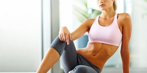read about How to exercise after breast surgery