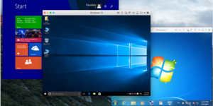 Read Here's Technical Help to Install Parallels Desktop 12