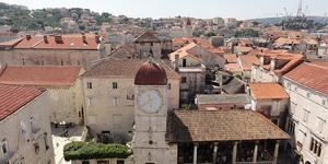 read about Guide to Trogir