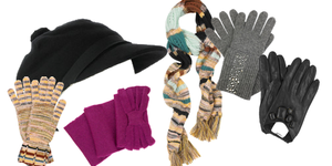 Read A Guide for Organizing Your Winter Accessories