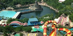 read about Family Adventure:Top 5 Water Parks In Asia