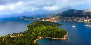 read about Discover Lokrum