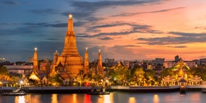read about Affordable Luxury Hotels in Bangkok