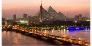 read about Affordable Luxury Hotel Booking in Cairo