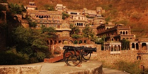 read about Four best outstations trips from Jaipur