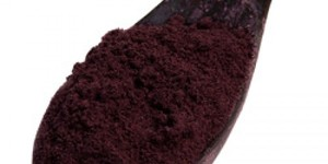 read about ACAI Powder Smoothie Recipe and Its Benefits
