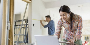 read about How to Save for a Home Renovation