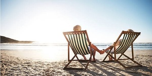 read about How to Afford a Holiday in Retirement