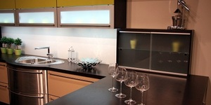 read about Kitchen Design - 3 Low Cost Ideas to Make Your Kitchen Stand Out