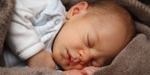 Contribute To Your Baby Sleep With A Good Mattress